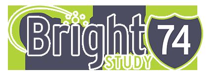 Bright 74 Study